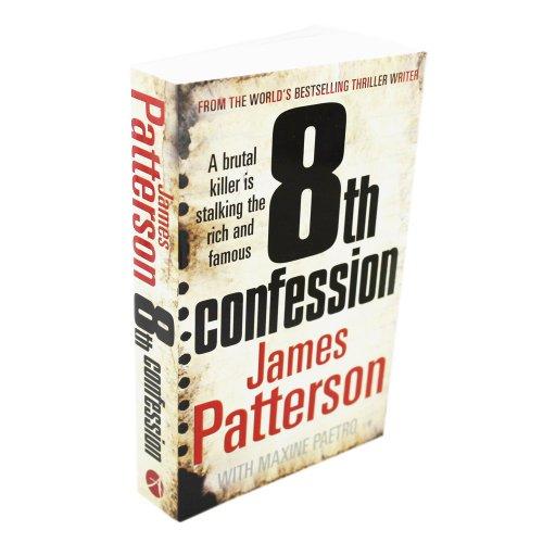 9780099576181: 8th Confession - Womens Murder Club Book 8