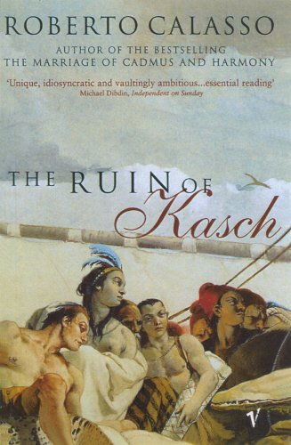 9780099576310: The Ruin Of Kasch