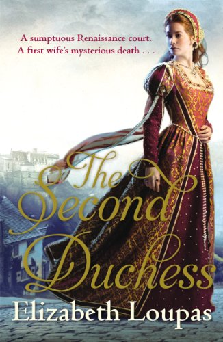 9780099576396: The Second Duchess