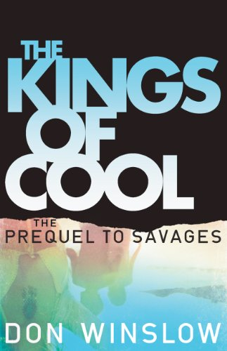 9780099576549: The Kings of Cool