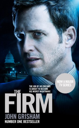 9780099576624: The Firm