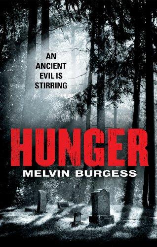 9780099576655: Hunger (Hammer)