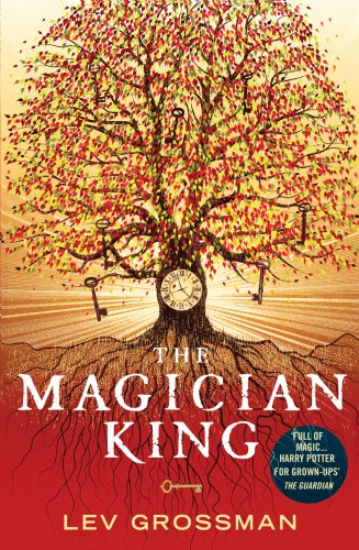 9780099576723: The Magician King