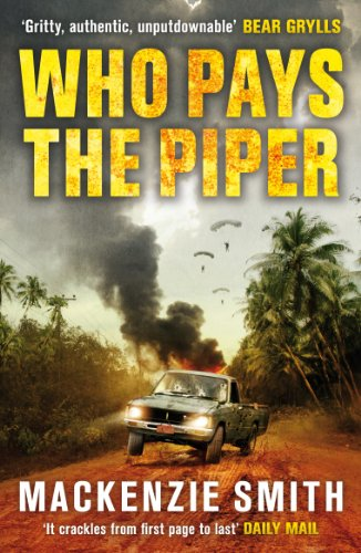 9780099576761: Who Pays the Piper