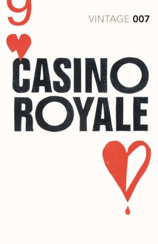 9780099576853: Casino Royale: James Bond 007 (Vintage Classics)