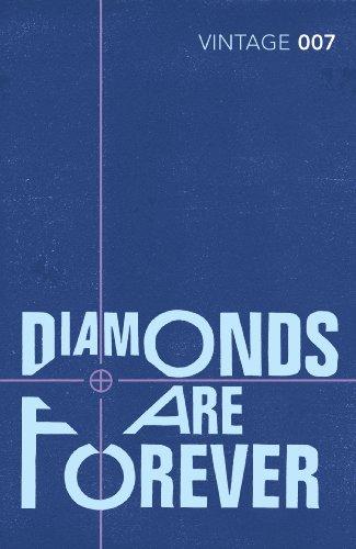 9780099576884: Diamonds are Forever (James Bond 007)