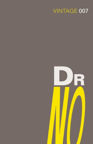 9780099576921: Dr No: James Bond 007 (Vintage Classics)