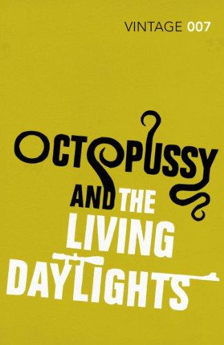 9780099577027: Octopussy & The Living Daylights: James Bond 007
