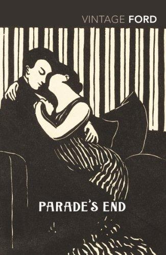 9780099577065: Parade's End (Vintage Classics)