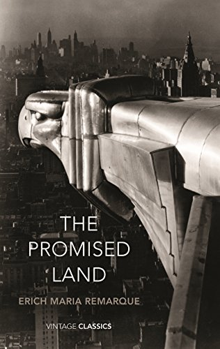 9780099577089: The Promised Land