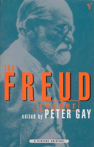 9780099577119: The Freud Reader