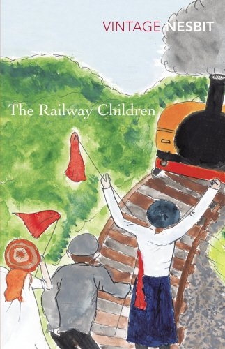 9780099577157: The Railway Children (Vintage Classics)