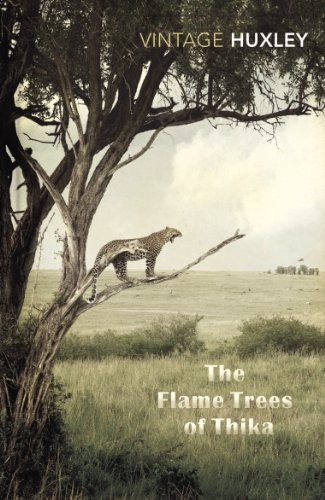 9780099577263: The Flame Trees of Thika: Memories of an African Childhood