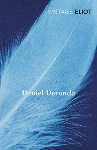 9780099577294: Daniel Deronda (Vintage Classics)