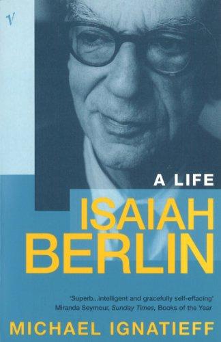 9780099577317: Isaiah Berlin: A Life
