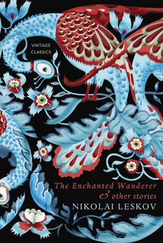 9780099577355: The Enchanted Wanderer and Other Stories (Vintage Classics)