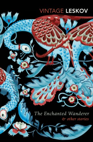 9780099577362: The Enchanted Wanderer and Other Stories (Vintage Classics)