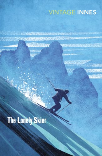 9780099577423: The Lonely Skier