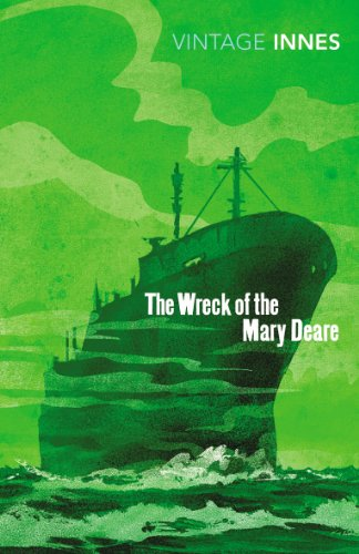 9780099577430: The Wreck of the Mary Deare (Vintage Classics)