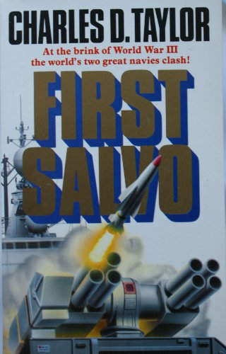 9780099577706: First Salvo