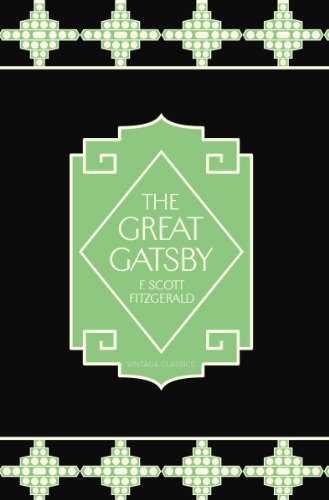 9780099577720: The Great Gatsby (Vintage Classics)
