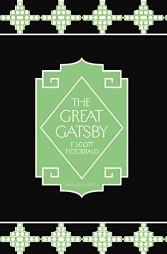 The Great Gatsby (Hardback): F. Scott Fitzgerald