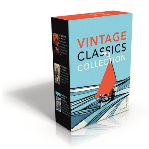 9780099577744: Vintage Classics Box Set: 1