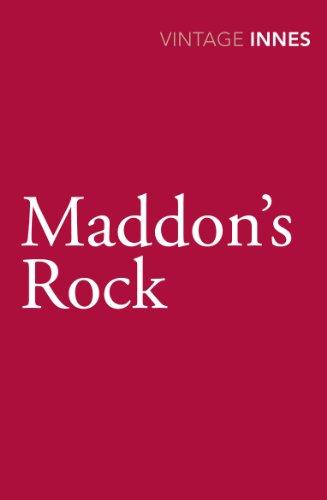 9780099577751: Maddon's Rock