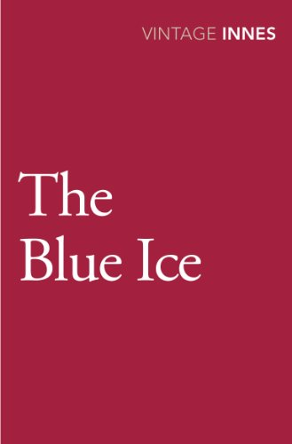 9780099577782: The Blue Ice