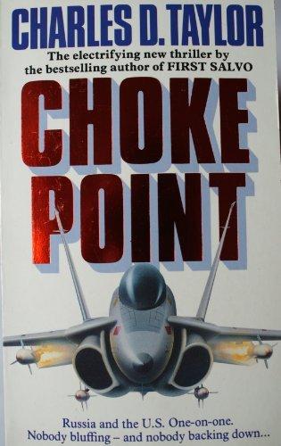 9780099577805: Choke Point