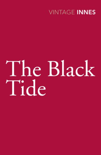 9780099577843: The Black Tide