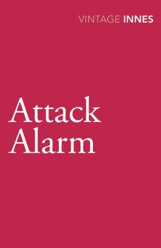 9780099577850: Attack Alarm