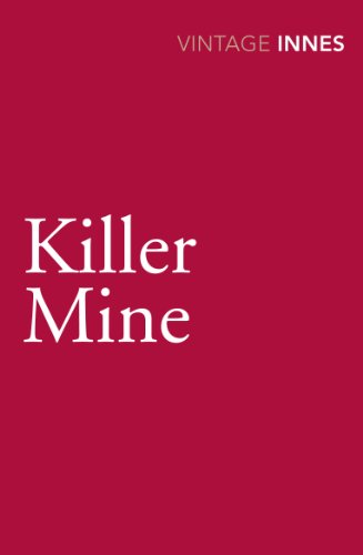 9780099577867: The Killer Mine