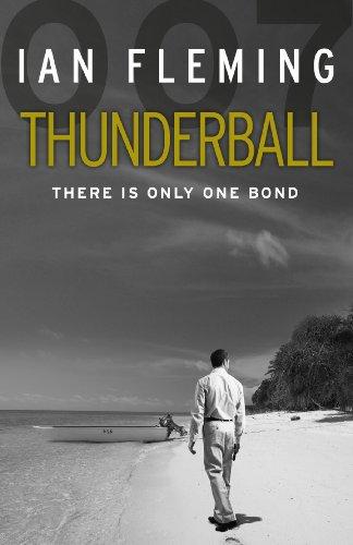 9780099577997: Thunderball: James Bond 007 (Vintage)