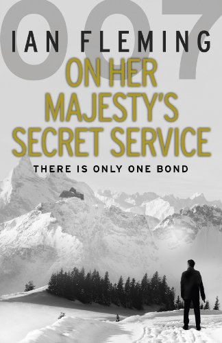 9780099578031: On Her Majesty's Secret Service: James Bond 007