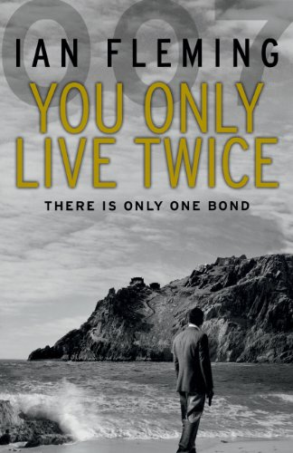 9780099578048: You Only Live Twice (James Bond 007)