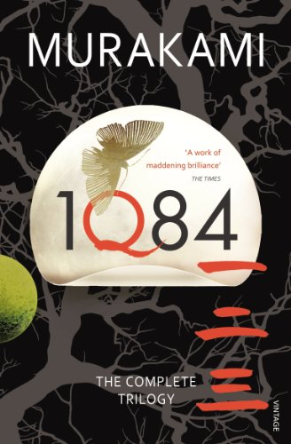 9780099578079: 1Q84: Books 1, 2 and 3 (Vintage)