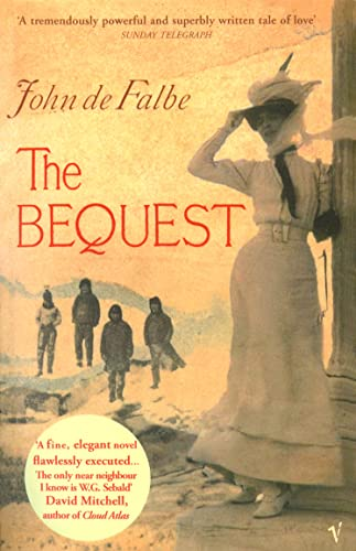 9780099578093: The Bequest