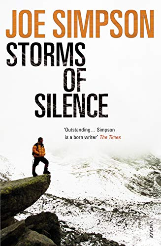 9780099578116: Storms of Silence