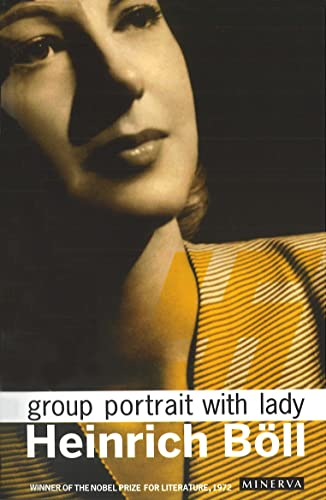 9780099578130: Group Portrait With Lady