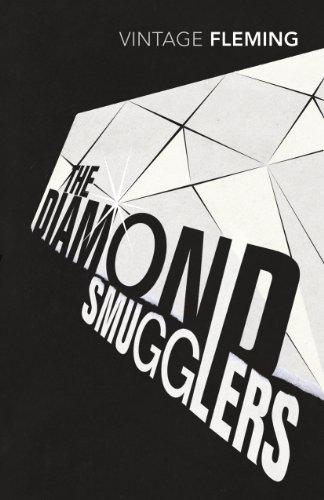 9780099578192: The Diamond Smugglers