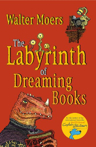 9780099578260: The Labyrinth of Dreaming Books