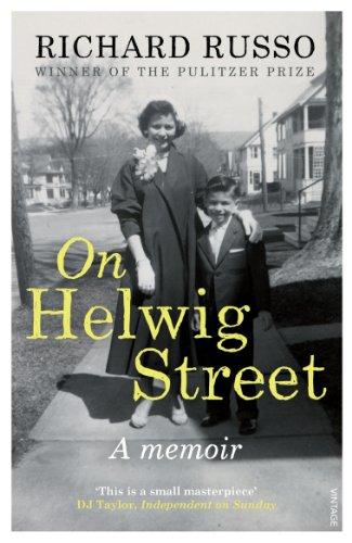 9780099578291: On Helwig Street: A Memoir