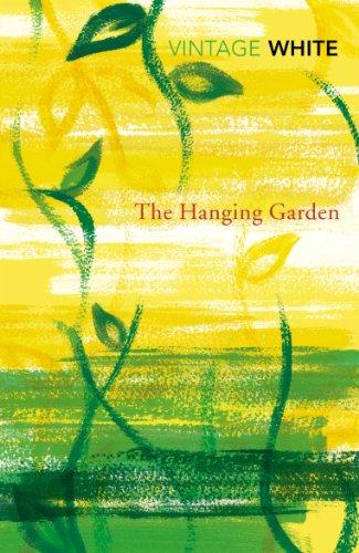 9780099578345: The Hanging Garden