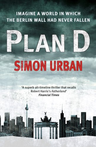 9780099578352: Plan D