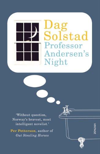 9780099578420: Professor Andersen's Night