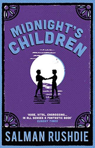 9780099578512: Midnight's Children