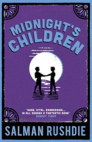 9780099578512: Midnight's Children