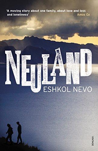 9780099578550: Neuland