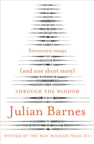 9780099578581: Through the Window: Seventeen Essays (and one short story) (Vintage Books)